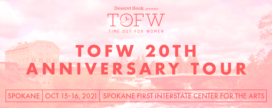 Time Out for Women 20th Anniversary Tour